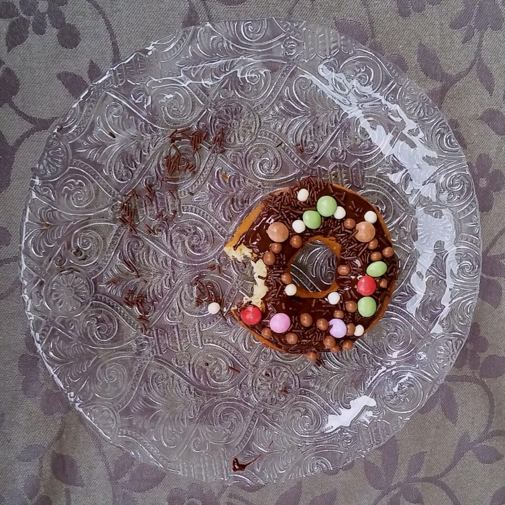 donuts ricos ricos sin gluten y sin lactosa