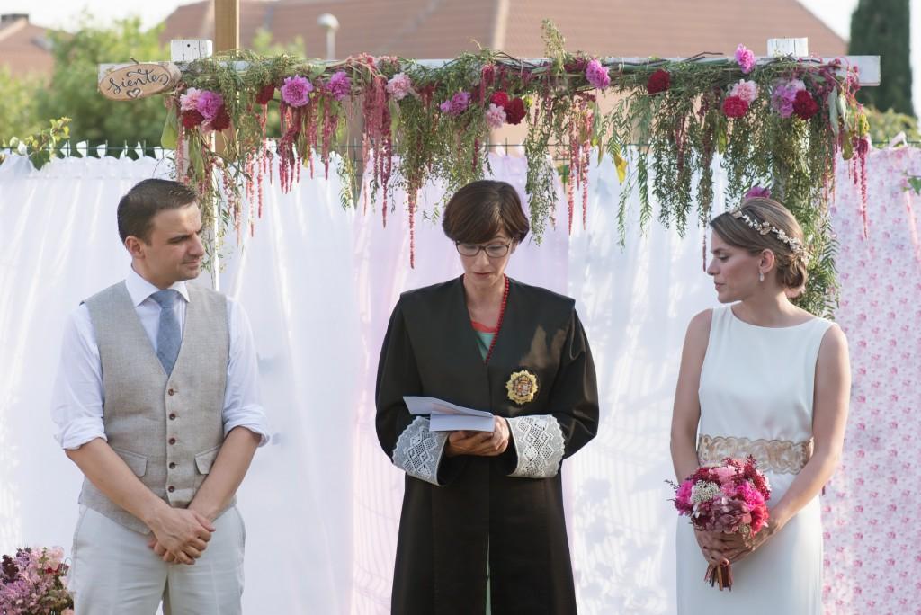 ceremonia reboda